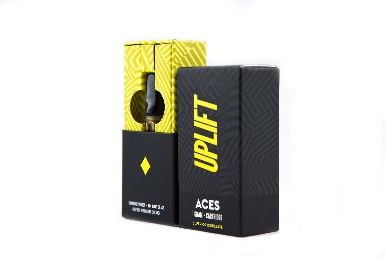 Cartridges | ACES