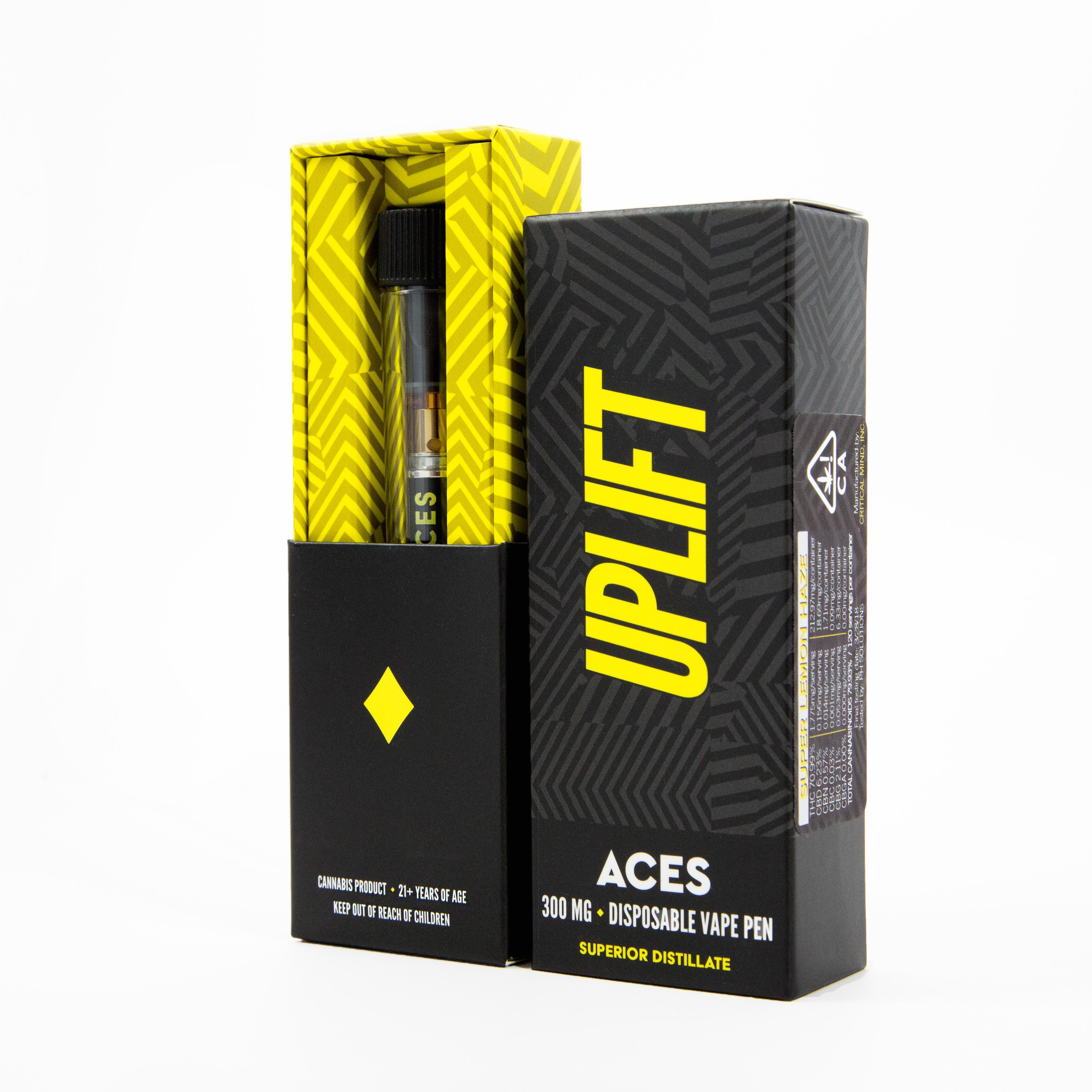 Vape Pens | ACES